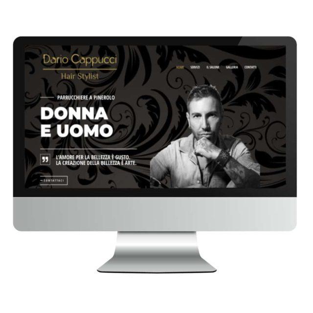 Dario Cappucci Hair Stylist